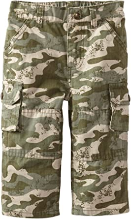 Carhartt Baby Boys Cargo Shorts