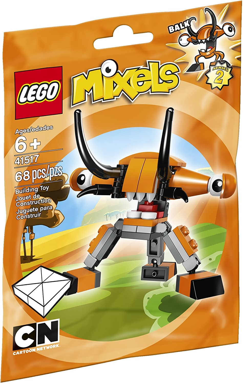 LEGO Mixels Series 2 BALK 41517 Building Kit