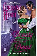 Beauty Tempts the Beast: A Sins for All Season Novel (Sins for All Seasons Book 6) Kindle Edition