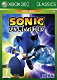 [Import Anglais]Sonic Unleashed Game (Classics) XBOX 360