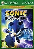Sonic Unleashed - Classics Edition (Xbox 360)
