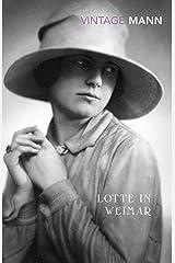 Lotte In Weimar (Vintage Classics) Paperback
