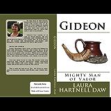 Gideon: Mighty Man of Valor (English Edition)