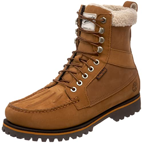 | Timberland Men's Newmarket Duck Boot | Fashion