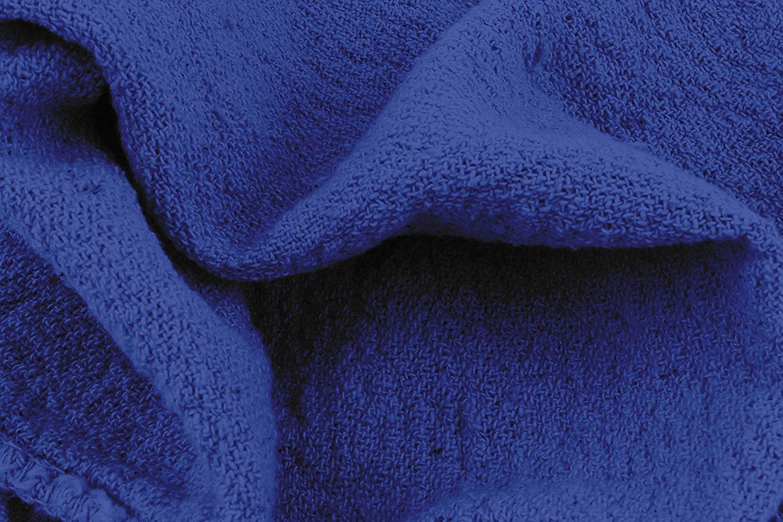 Shop Rags 100/% Cotton Commercial Grade Perfect for Your Garage 100 Pack Orange Auto Body Shop /& Bar Mop Nabob Wipers Auto-Mechanic Shop Towels