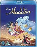 Aladdin [Blu-ray] [1992] [Region Free]