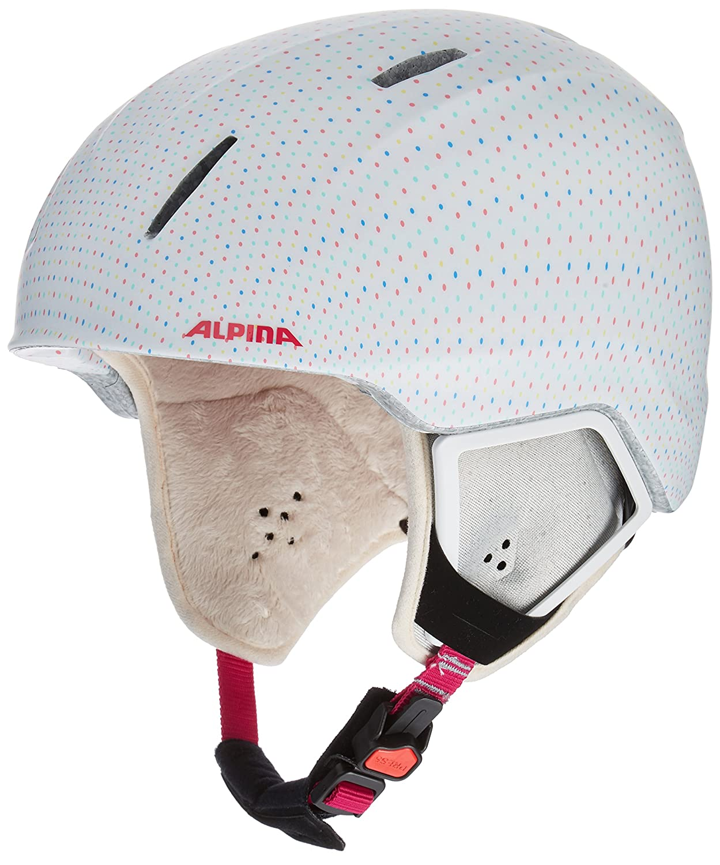 Alpina Kinder Skihelm Carat XT
