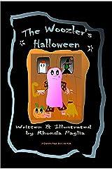The Woozler's Halloween (Meeda and Me - Woozler stories) Kindle Edition