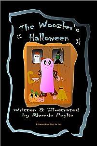 The Woozler's Halloween (Meeda and Me - Woozler stories)