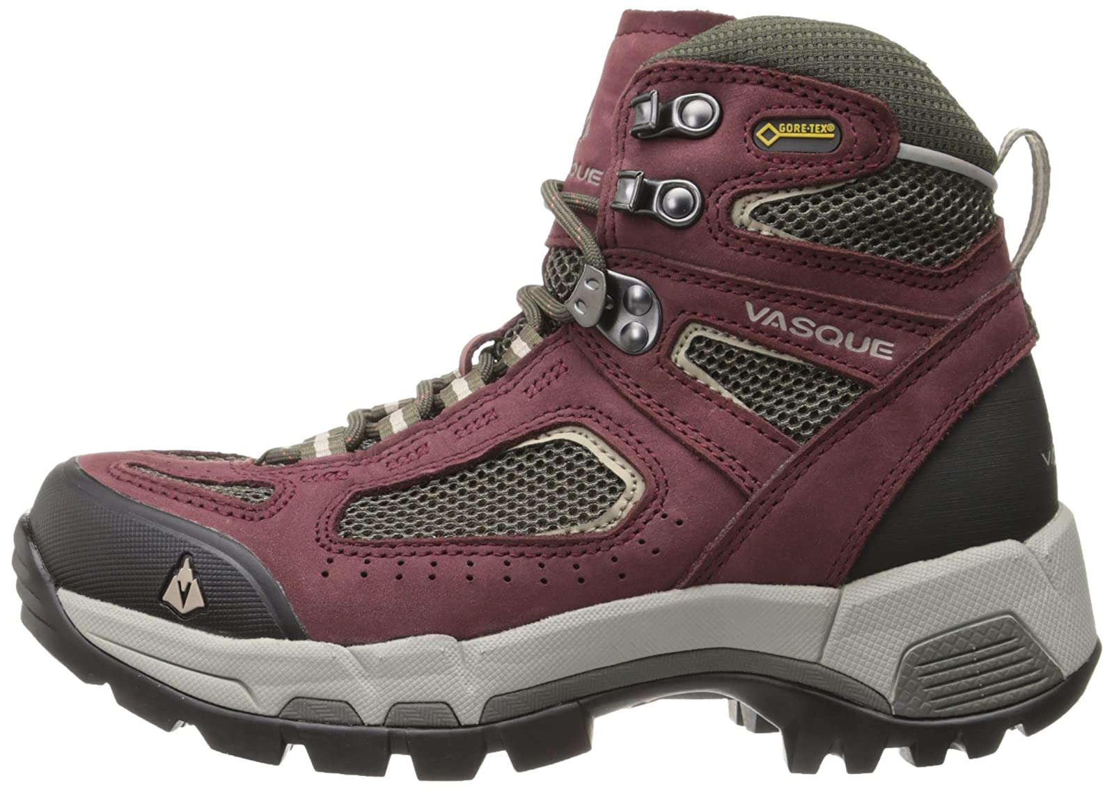 Vasque Women's Breeze 2.0 Gore-Tex Hiking Boot Little Kid US - 5
