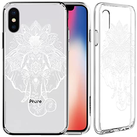 iphone x coque zuslab