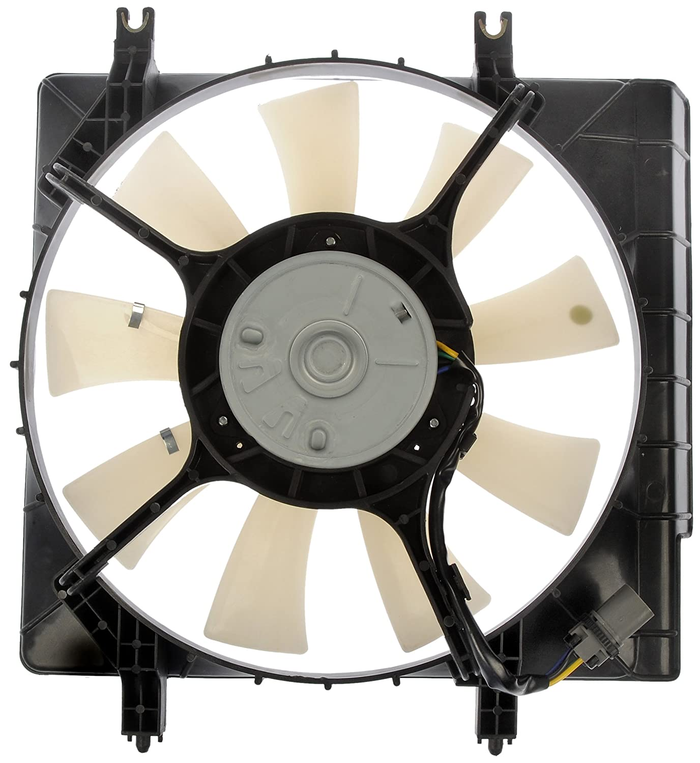 Dorman 621-265 Condenser Fan Assembly for Subaru Outback Dorman - OE Solutions