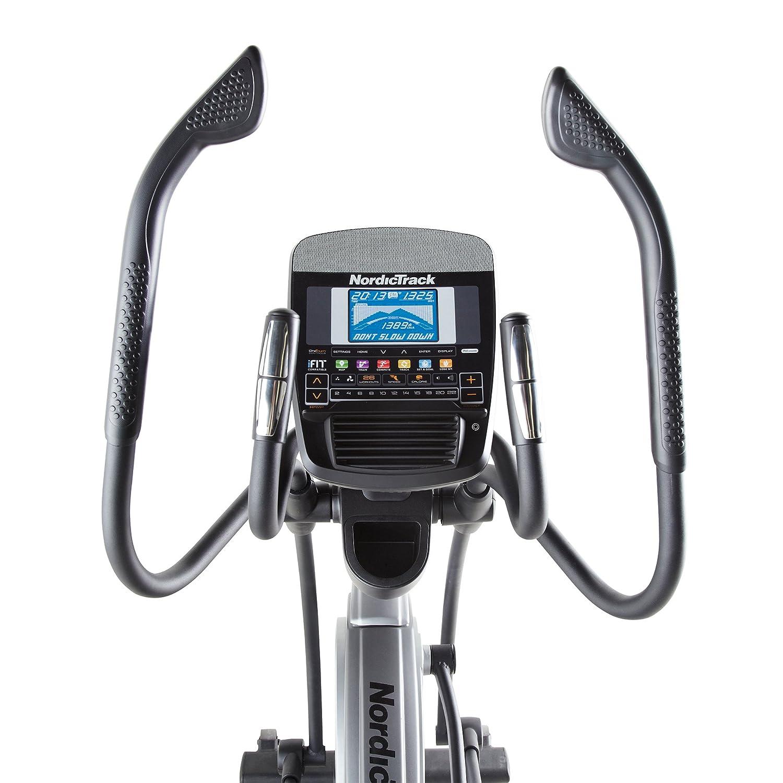 Nordictrack Bicicleta Elíptica NTEVEL99914 Gris: Amazon.es: Deportes y aire libre