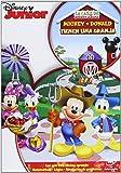 La Casa De Mickey Mouse: Mickey Y Donald Tienen Una Granja
