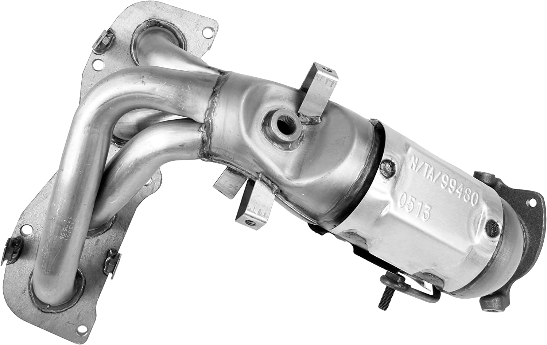 Walker 16384 Direct Fit Catalytic Converter