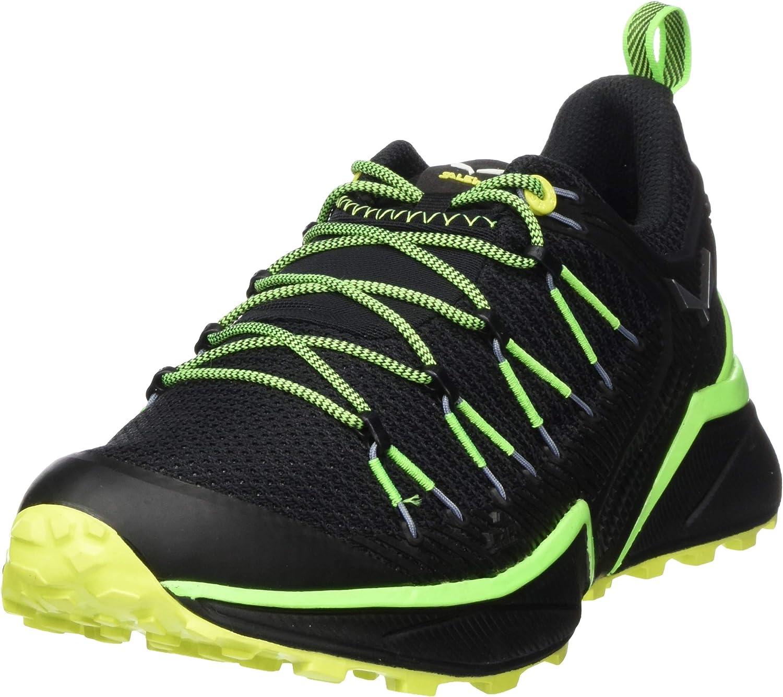 Salewa Mens Ms Dropline GTX Trail Running Shoes