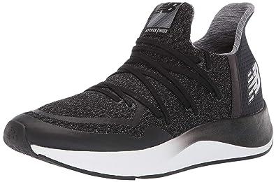0fd96a25914a8 New Balance Men's Cypher Run V2 Shoe, Black/Magnet/White 7 ...