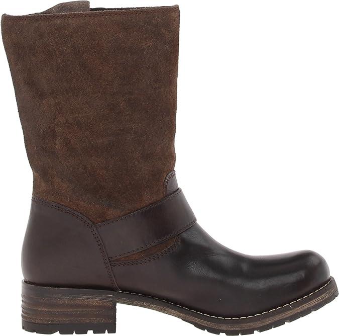 Amazon.com: Clarks Majorca Isle de la mujer arranque: Shoes