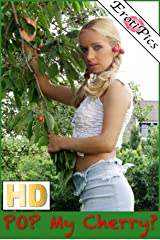 Pop My Cherry Under this Cherry Tree?  (XXX High Definition Picture Book) Kindle Edition