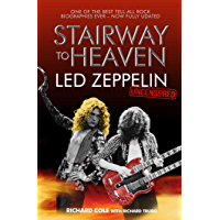 Stairway To Heaven (English Edition)