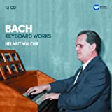 Helmut Walcha : Bach Keyboard Works