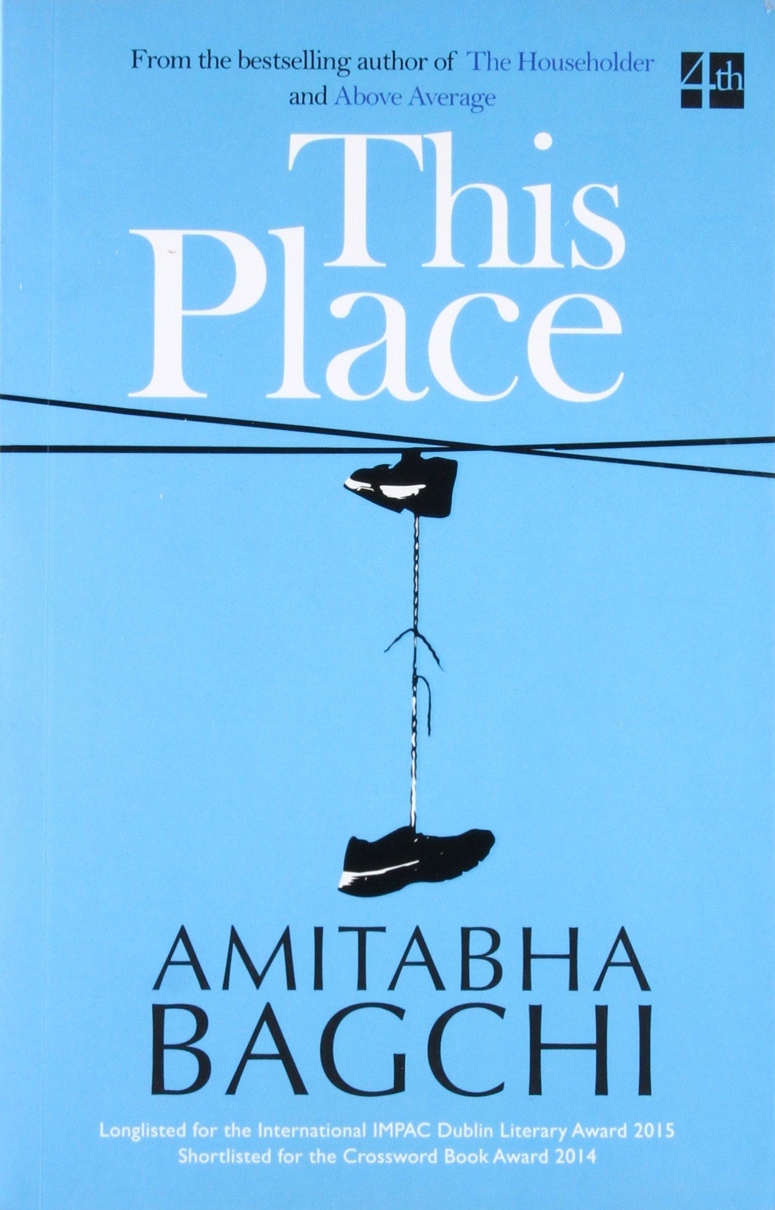 Read Online This Place pdf epub