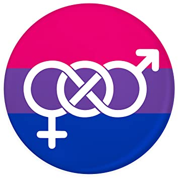 Bisexual symbol pictures