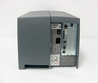 Office Products Intermec EasyCoder PM4i Direct Thermal/Thermal ...