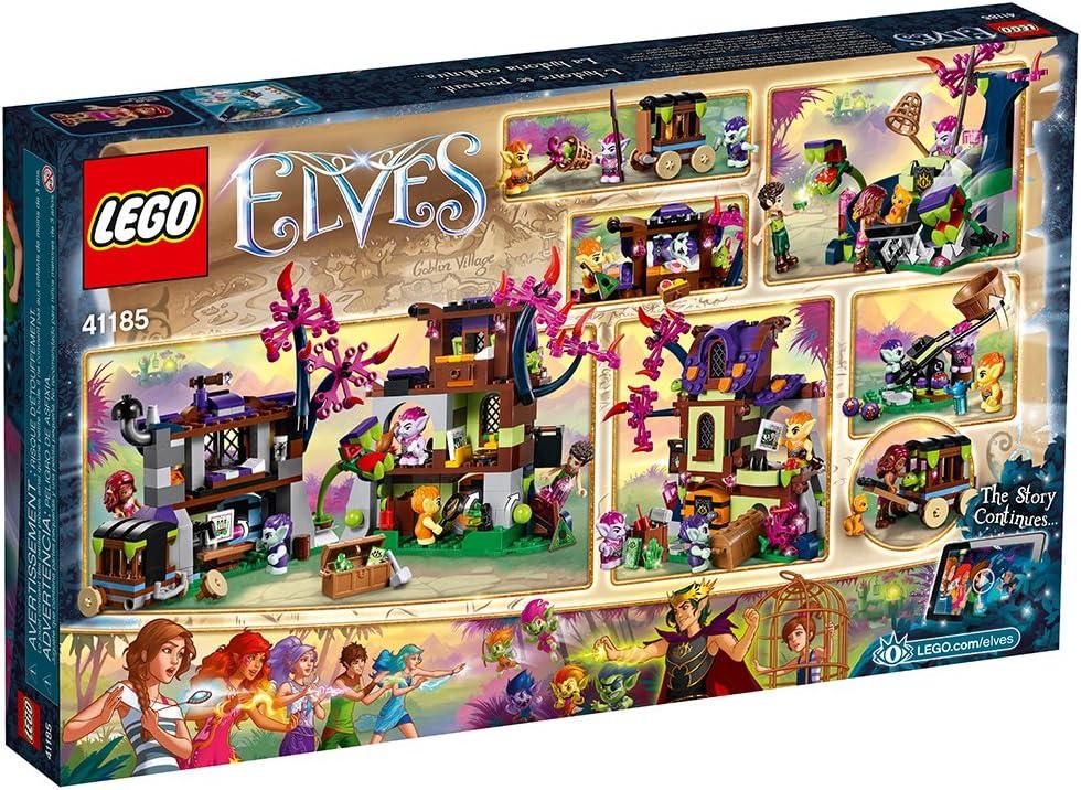 Lego Elves Chameleon NEW!!!