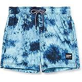 Superdry Mens Tie Dye Volley Swim Shorts