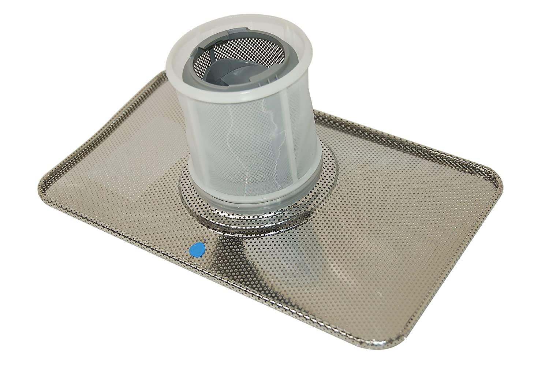 Bosch Dishwasher Mesh Filter & Grill (Genuine part number 435650)