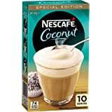 NESCAFÉ Coconut Latte 10 Pack