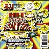 Hit Mania Champ.2008(4cd)