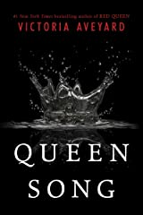 Queen Song (Red Queen Book 1) Kindle Edition