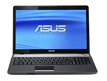 DRIVER FOR ASUS N61JQ NOTEBOOK