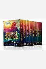 Dangerous Deceptions: A Christian Romantic Suspense Boxed Set Collection Kindle Edition