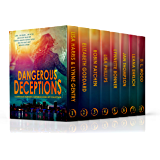 Dangerous Deceptions: A Christian Romantic Suspense Boxed Set Collection