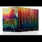 Dangerous Deceptions: A Christian Romantic Suspense Boxed Set Collection