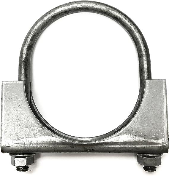 Exhaust Clamp Walker 36439