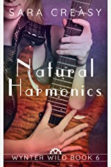 Natural Harmonics: Wynter Wild Book 6 Kindle Edition