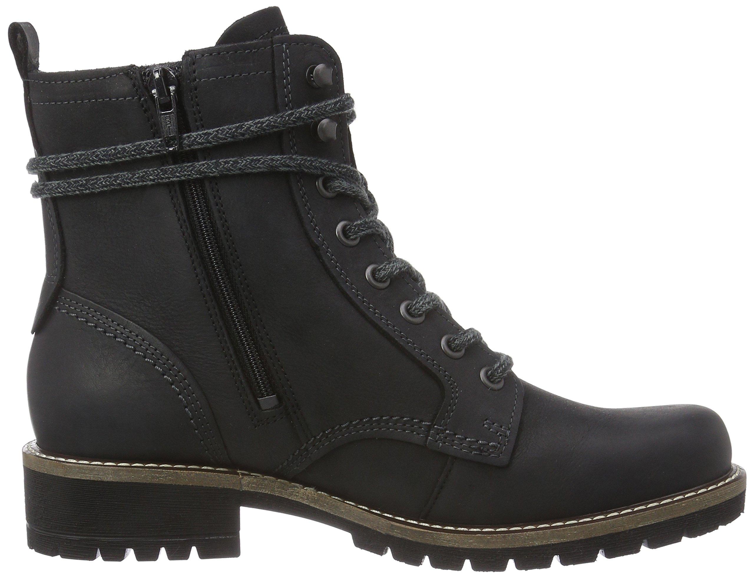Ecco Footwear Womens Elaine Boot, Black, 37 EU/6-6.5 M US by ECCO (Image #7)