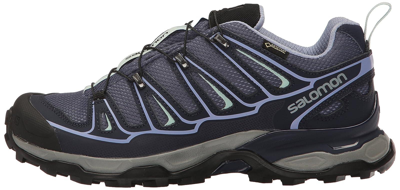 Salomon Women's X Ultra 2 GTX W Hiking Shoe 7 M US - 5