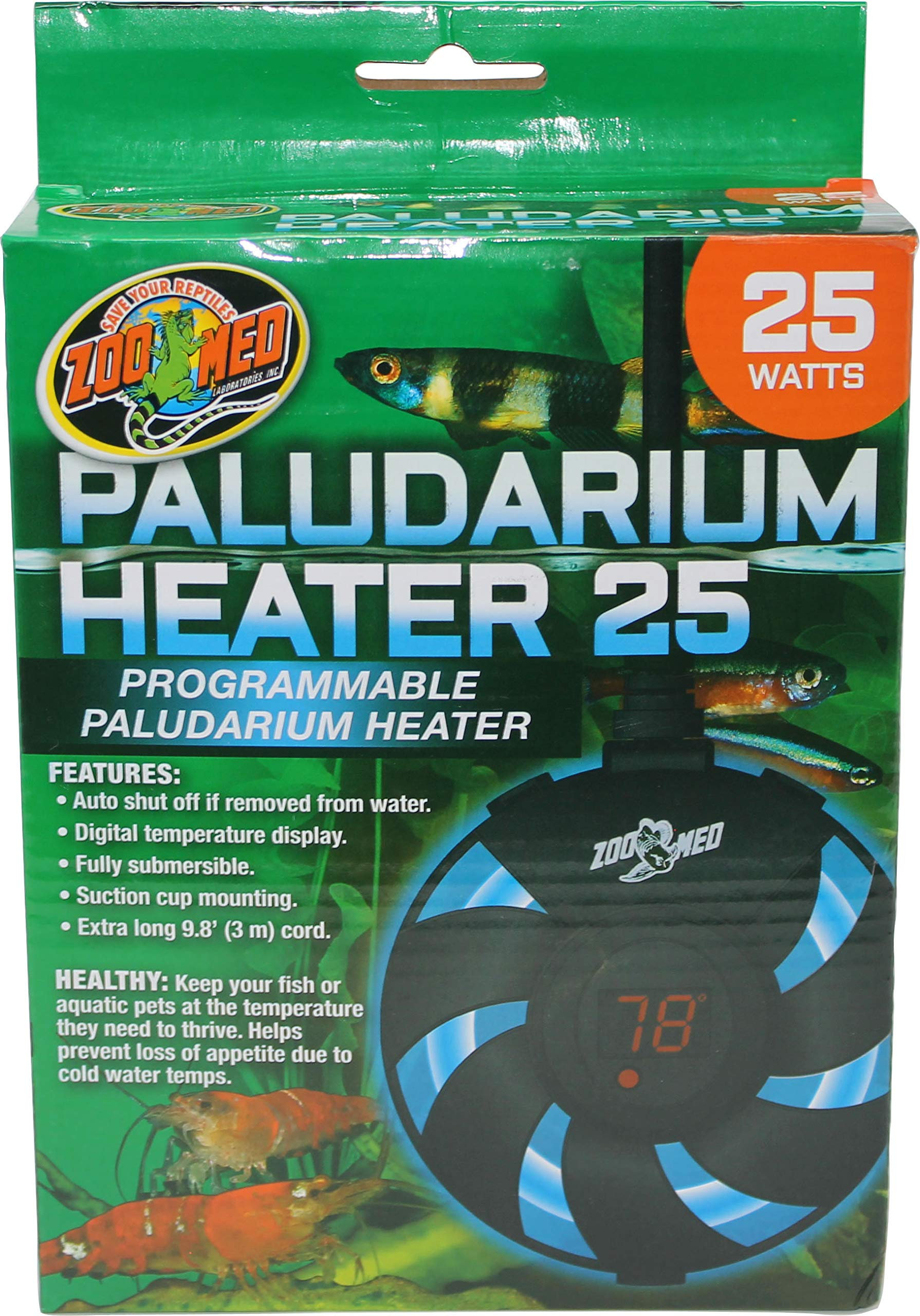 Zoo Med Paludarium Heater by Zoo Med (Image #1)