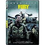 Fury (Bilingual) [DVD + UltraViolet]