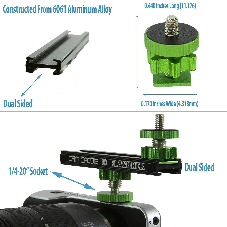 Cam Caddie Kamera Stabilisierungsgriff Pcc Sony Fs700 Kamera