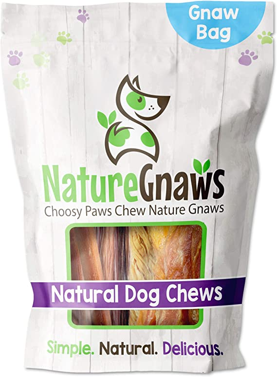 Pets Unlimited Chewy Stick Bundle