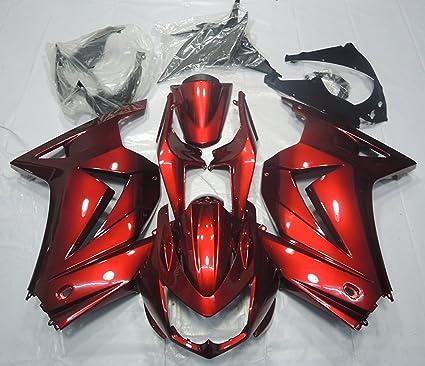 Alpha Rider motocicleta ABS carenado Carenado Kit Protector ...