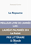 Le Royaume (Fiction) (French Edition)
