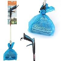 HandiScoop Easy Reach Poop Scoop 85 cm