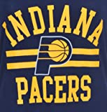 NBA Indiana Pacers Women's T-Shirt Relaxed Short